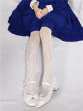 Alancha's Dream~ Elegant Sweet Lace Lolita tights