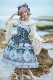Infanta ~The little mermaid~ Lolita Jumper  -Ready Made