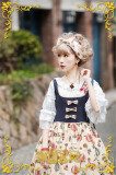 Mechanical Balloon~ Lolita JSK Dress