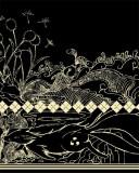 2018 New Arrival Gold-stamping Lolita JSK Version I-Special Price