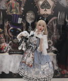 Diamond Honey ~Lost Alice Lolita JSK