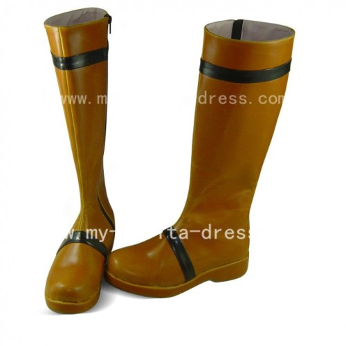 Classic Light Brown Boots