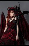YUPBRO Lolita ~Astoria~ Luxury Classic Lolita JSK