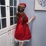 Tommy Bear ~Jenny's Childhood~ Lolita OP