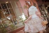 Tender Dream Sweet White Lolita Shirt