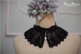 Carol~ Emperor High Waist Lolita OP Long Version -Ready Made