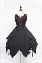 Undead Symphony~ Gothic Lolita JSK Dress