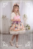Neverland Lolita ~Cats in My Courtyard~ Short Version JSK