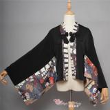 Magic Tea Party ~Kimono Style Lolita JSK -Ready made