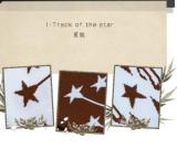 Track of the Star Lolita Lolita High Socks