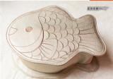 Forest Wardrobe ~Fish Shaped Lolita Bag