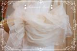 Aurora Ariel Lolita Nemo Double-layers Chiffon Lolita Blouse