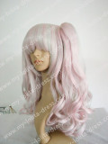 Babydoll Light Mint Pink Blend Colors Lolita Wig in Stock