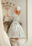 Miss Sunflower~ Sweet Lolita OP