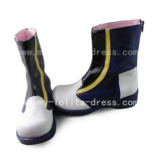 Beautiful Middle Shaft Boots