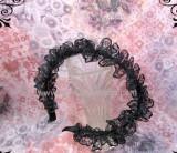 Lace Lolita Headband 2 Colors