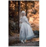 Funcnio Fog-moon Florence Vintage Elegant Lolita OP Version I -Pre-order  Closed