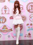 Carol~ Emperor High Waist Lolita OP Long Version -Ready Made