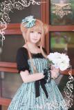 Summer Sweet Lolita OP and JSK