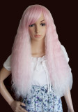 Sweet Pink Rhapsody Lolita Wig