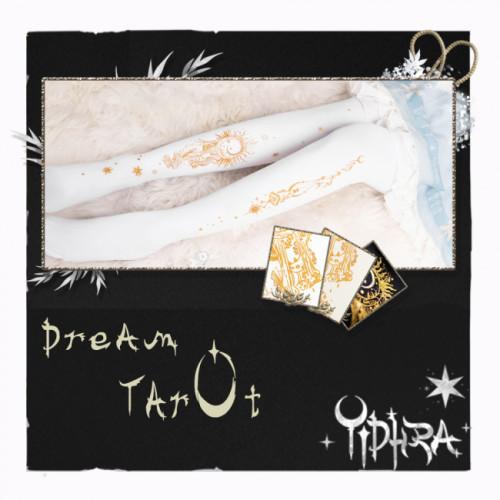 DreamTarot Lolita ~Lolita Tights