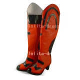 Beautiful Soryu Asuka Langley Boots