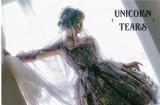 UnicornTears ~ Flowers And Birds Roll Lolita OP -Ready Made