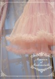 Chess Story  -Macaron et Mademoiselle- Lolita Petticoat