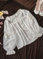 Miss Sunflower~ Sweet Lolita Blouse