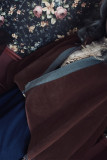 MISS 1860~ Vintage Lolita Cape+Skirt+Corset+Blouse -out