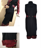 Mr Lion ~Ouji Lolita Vest+Pants Set Female/Male Version Custom-tailor Available