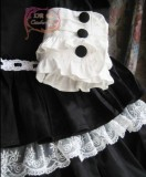 Double Layer Lolita Autumn Jacket