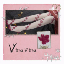 Vinevive Sweet Lolita Socks for Summer