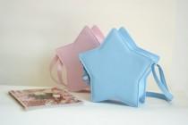 Sweet Five-pointed Star Lolita Messenger Bag