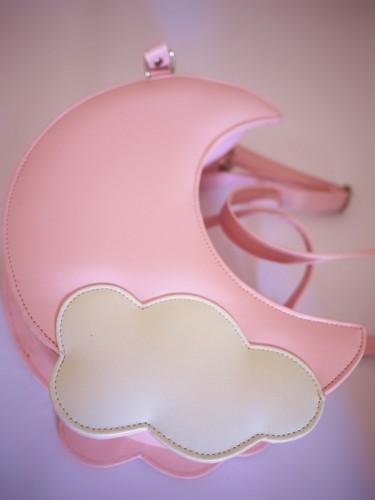 Sweet Moon Cloud Lolita Shoulder Bag 6 Colors