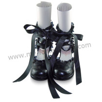 Black Belts Antaina Women Sandals