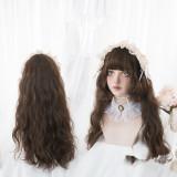 Hengji~ Antalya~66cm Long Curls Lolita Wig