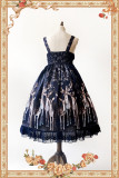 Infanta ~Milu Series Lolita JSK -Ready Made