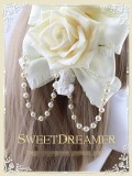 Sweet Dreamer Sweet Flower Cla Lolita Headbow