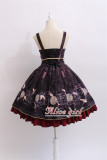 The Canes Return~ Qi Lolita JSK High/Normal Waist -Pre-order
