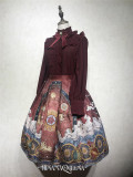 The Star Prophecy~ Lolita Skirt -Pre-order