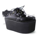 Cross Harajuku Japanese Fashion Girls Shoes