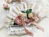 Miss Point ~ Elizabeth Meow ~ Luxury Lolita OP/JSK -Custom-tailor Available