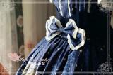 City Of Star~ Classic Lolita JSK Dress -Ready Made