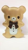 Gingersnap Bear Sweet Single Belt Lolita Sholder Bag