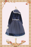 Infanta ~ Straight-A Student Lolita JSK