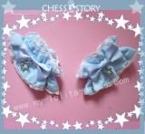 Chess Story ~Dreamy Starry Night~ Lolita Skirt