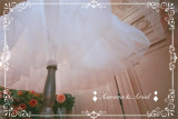 Aurora & Ariel Lolita Fashion Lolita Petticoat 60cm Dailywear/Mini Version -Custom Tailor