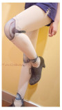 SD Joint Doll Harujuku Tatto Pantyhose