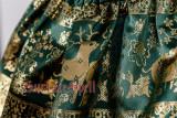 Auspicious Beast~ Elegant Lolita OP/JSK